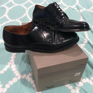 Cole Haan shoes. size 12